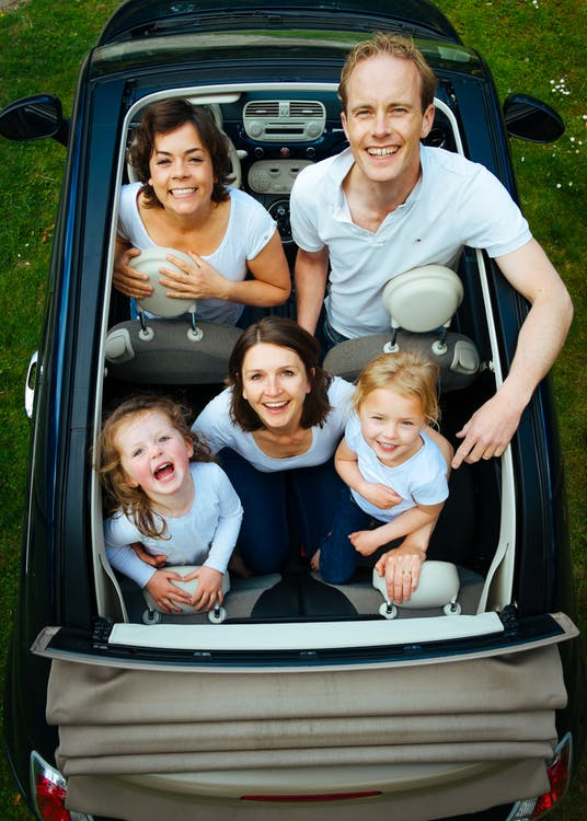 Family Auto Insurance Greeley Co