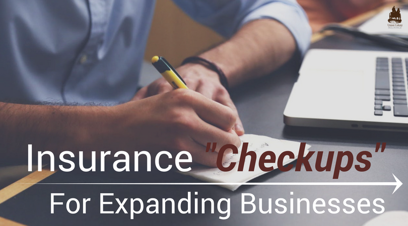 Insurance Checkups for Expanding Businesses