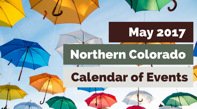 Northern Colorado Calendar of Events