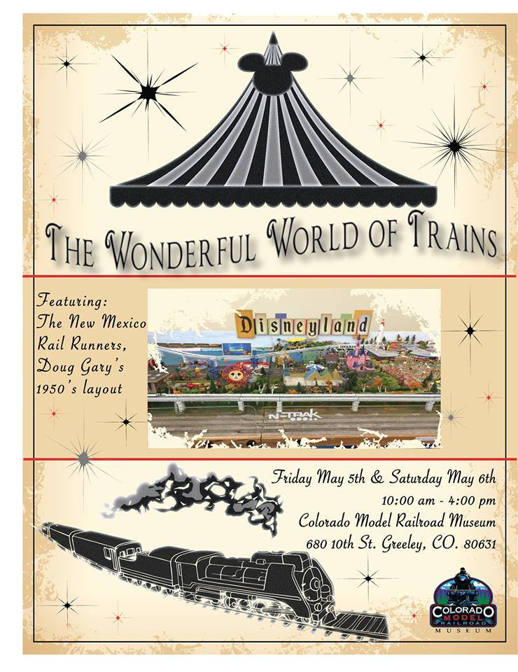 Wonderful World of Trains